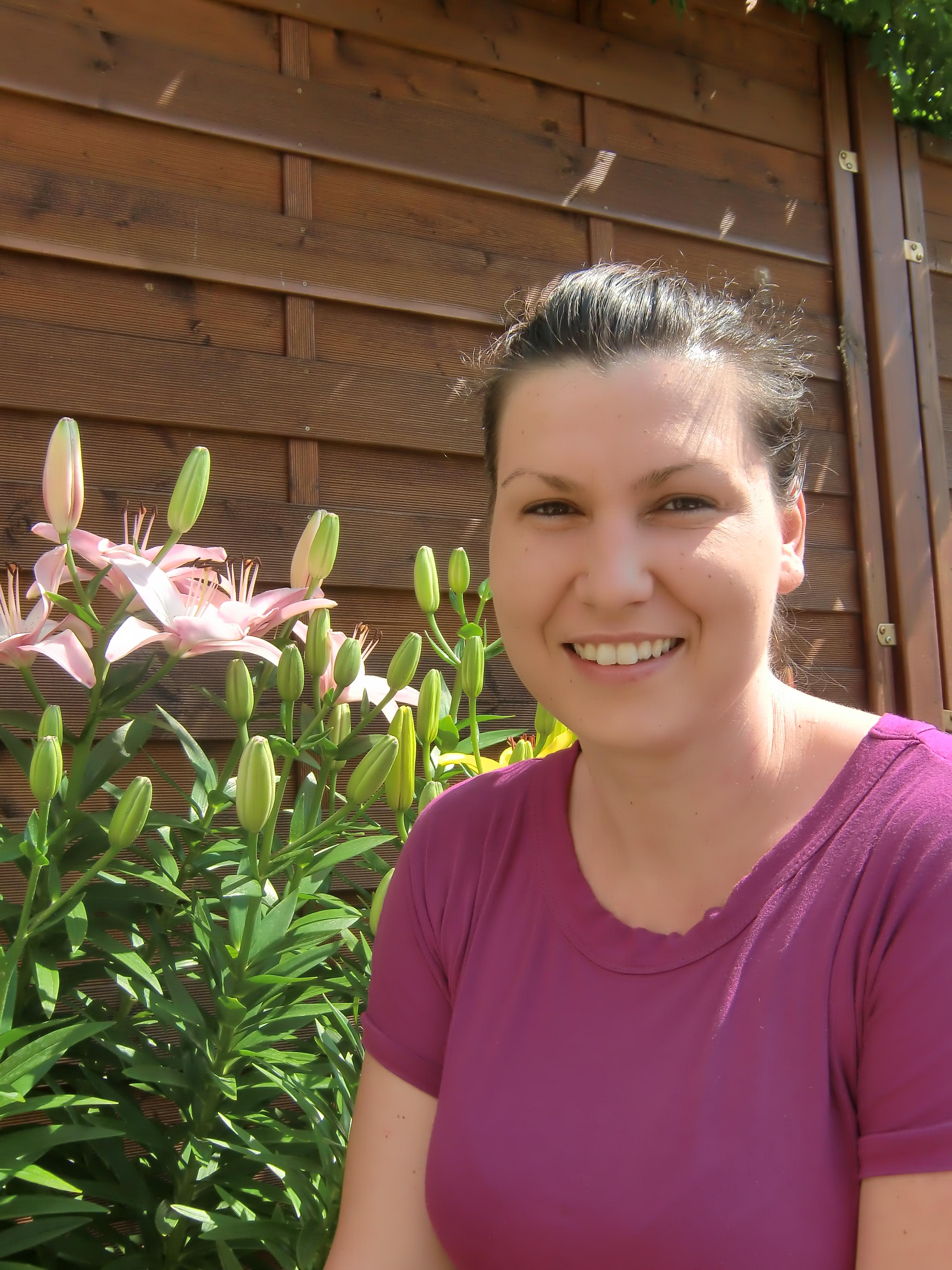 Iris Schoerg